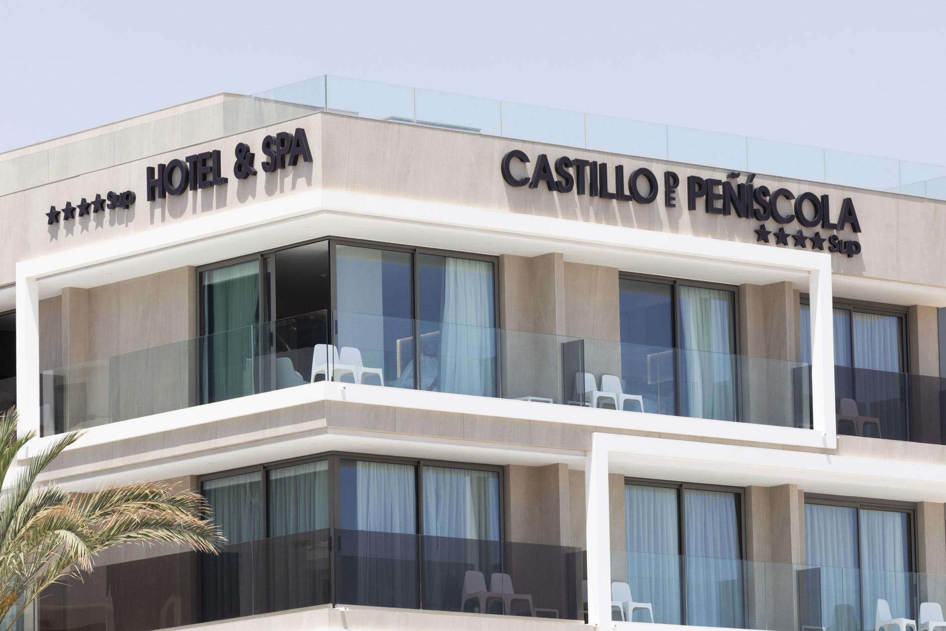 HOTEL CASTILLO DE PEÑÍSCOLA